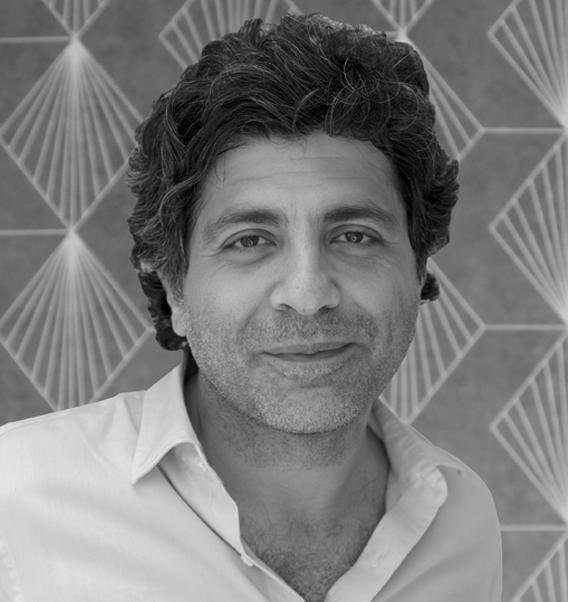 Amir Habibi