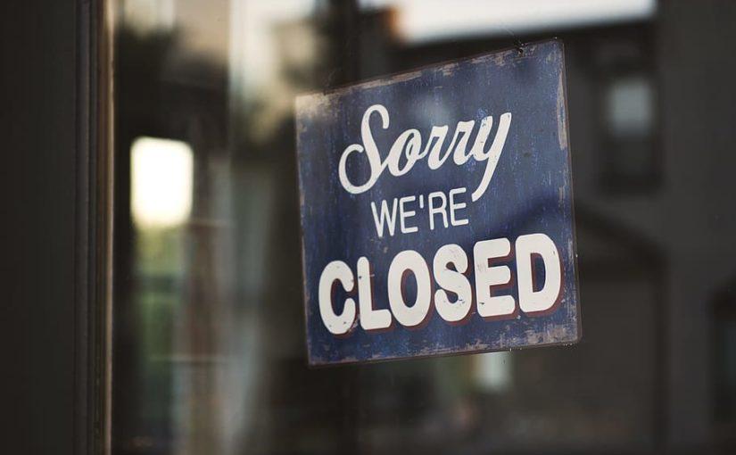 La FCA, la FFF et 3 autres fédérations demandent l'annulation des loyers et charges commerciaux aux bailleurs et au gouvernement